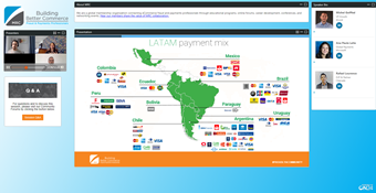LATAM Panel Discussion -- Navigating the Market