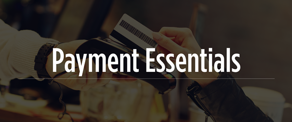 MRC RAPID Edu Payment Essentials
