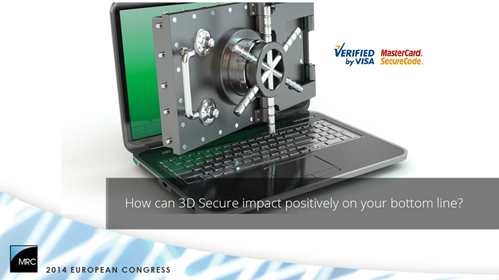 How Can 3D Secure Impact Positively on Your Bottom Line?