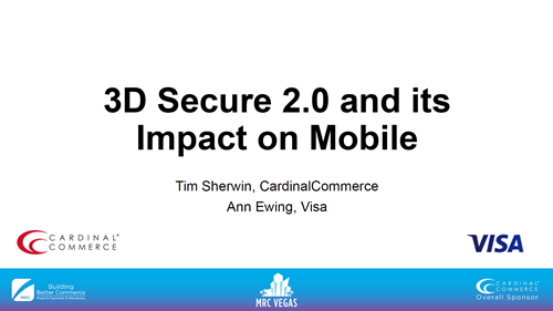 3D Secure 2.0 and its Impact on Mobile
