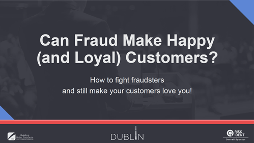 Can Fraud Make Happy (and Loyal) Customers?