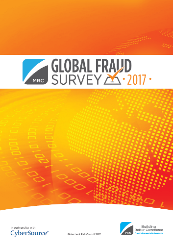2017 MRC Global Fraud Survey