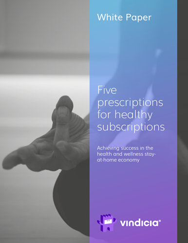 Five Prescriptions for Healthy Subscriptions
