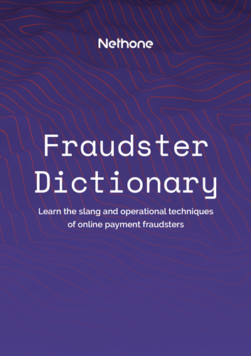 Fraudster Dictionary: Learn the Slang and Operational Techniques of Online Payment Fraudsters