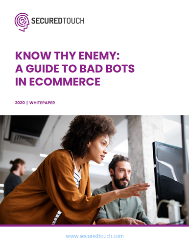 Know Thy Enemy: A Guide to Bad Bots in eCommerce