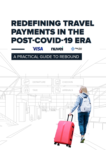 Redefining Travel Payments in the Post-COVID-19 Era