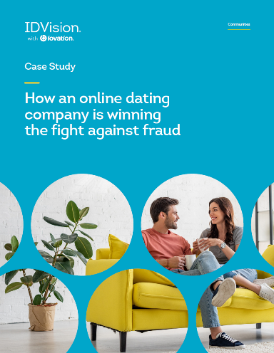 How an Online Dating Company Is Winning the Fight Against Fraud