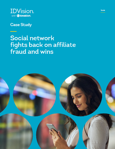 Social Network Fights Back on Affiliate Fraud and Wins