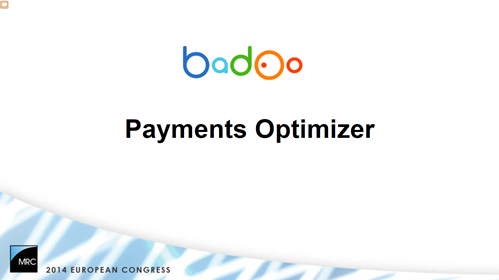 Merchant Spotlight Winner - Badoo