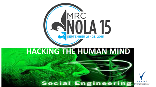 Hacking the Human Mind: Social Engineering