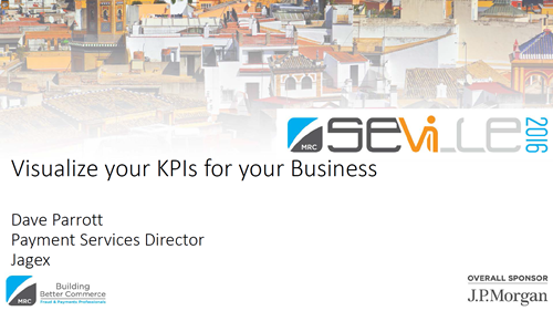 Visualize your KPIs for your Business