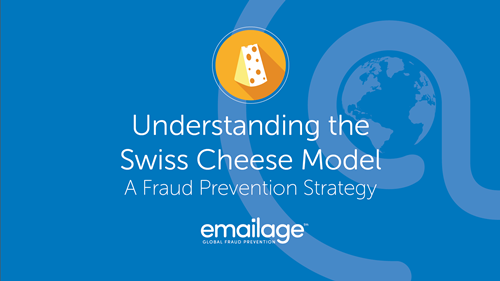 Understanding the Swiss Cheese Model: A Fraud Prevention Strategy