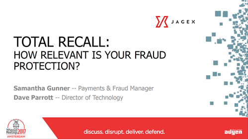 Total Recall: How Relevant Is Your Fraud Protection?