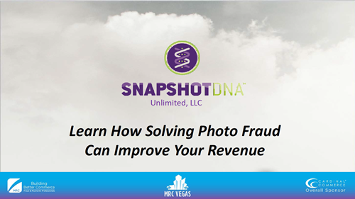 Learn How Solving Photo Fraud Can Improve Your Revenue