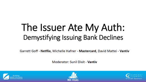 The Issuer Ate My Auth: Demystifying Issuing Bank Declines