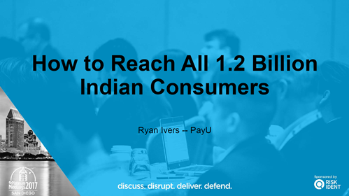 How to Reach All 1.2 Billion Indian Consumers
