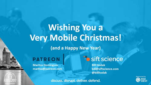 Wishing You a Very Mobile Christmas! (and a Happy New Year)
