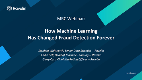 How Machine Learning Has Changed Fraud Detection Forever