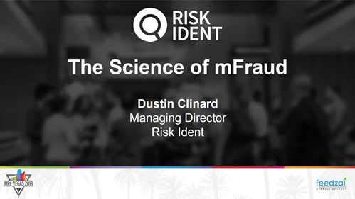 The Science of mFraud