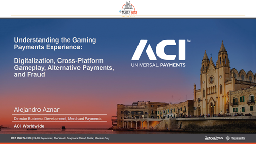 Understanding the Gaming Payments Experience: Digitalization, Cross-Platform Gameplay, Alternative Payments, and Fraud