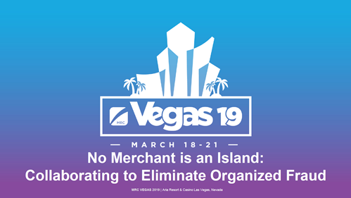 No Merchant is an Island: Collaborating to Eliminate Organized Fraud