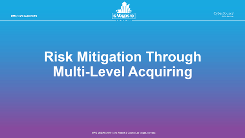 Risk Mitigation Through Multi-Level Acquiring