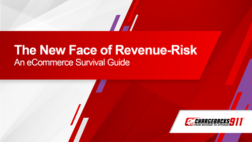 The New Face of Revenue-Risk: An eCommerce Survival Guide