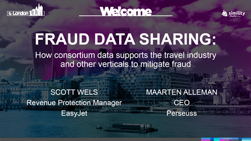 Fraud Data Sharing: How Consortium Data Supports the Travel Industry and Other Verticals to Mitigate Fraud