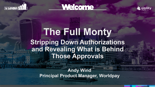 The Full Monty: Stripping Down Authorizations and Revealing What's Behind the Approvals