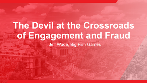 The Devil at the Crossroads of Engagement and Fraud