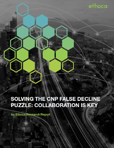 Solving the CNP False Decline Puzzle: Collaboration is Key