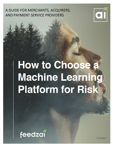 How to Choose a Machine Learning Platform for Risk