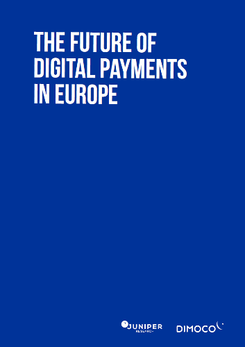 The Future of Digital Payments in Europe