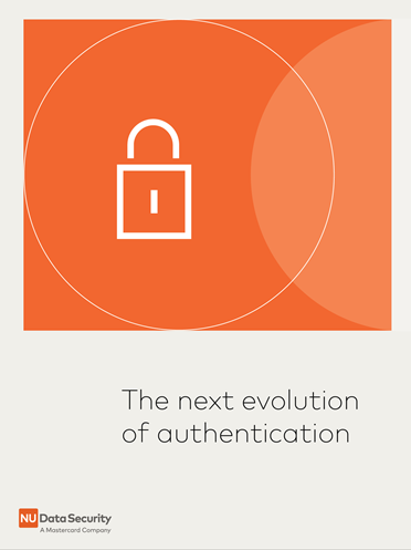 The Next Evolution of Authentication