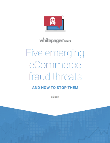Five Emerging eCommerce Fraud Threats and How to Stop Them